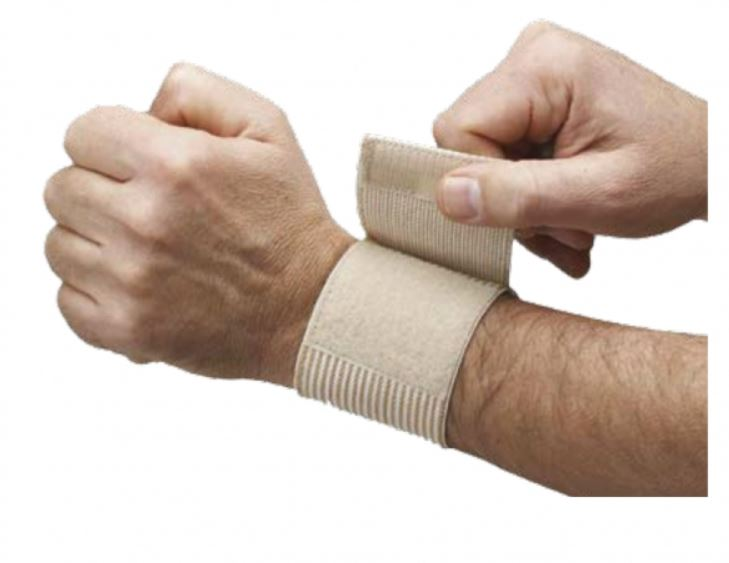 Polsiera  -  Polsiera elastica
