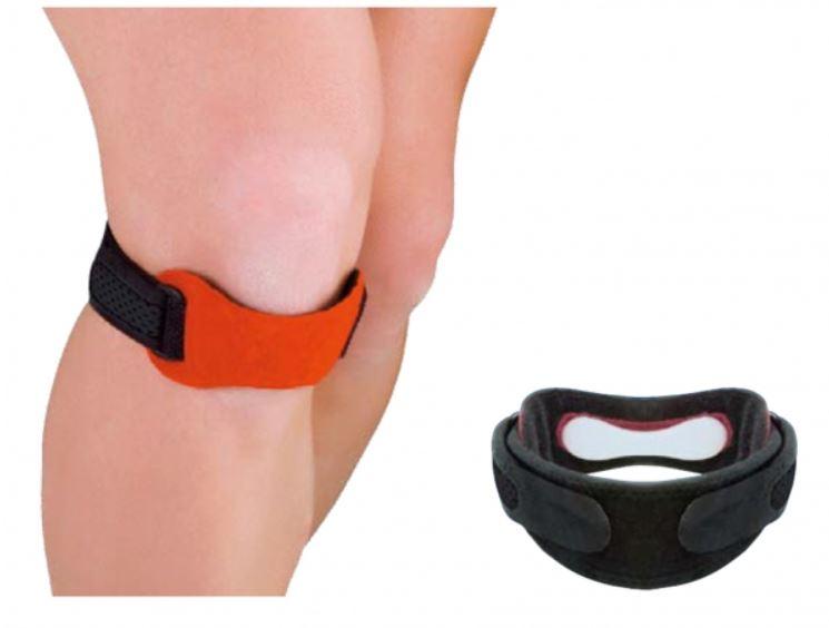 Supporto sottorotuleo - Cinturino sottorotuleo