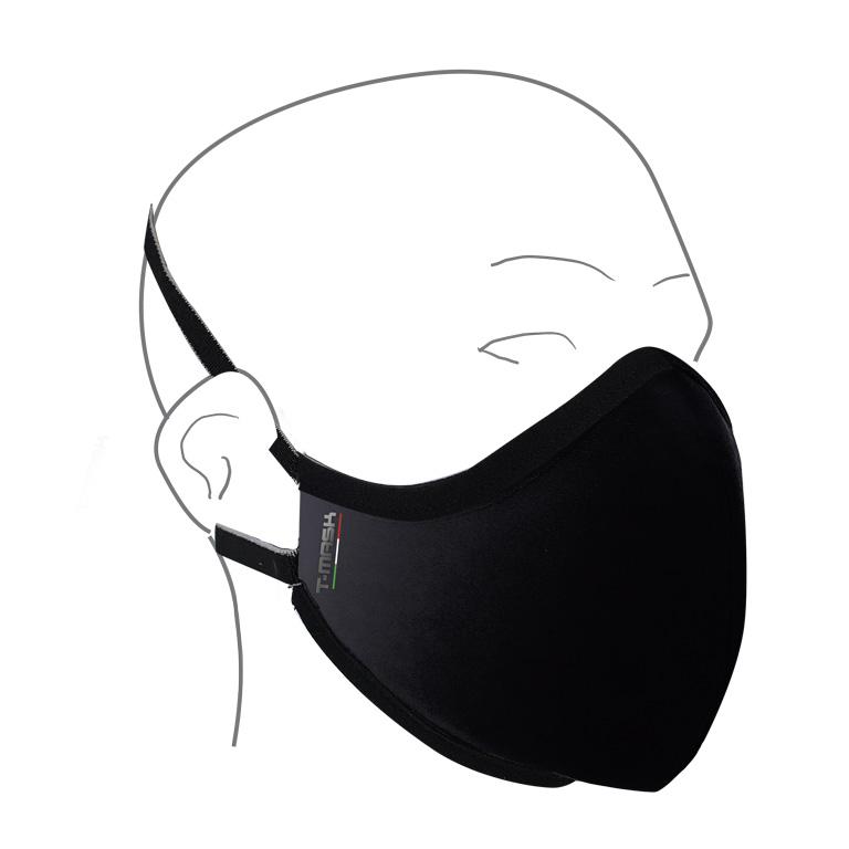 T-MASK - Mascherina chirurgica singola e/o confezioni mascherine chirurgiche