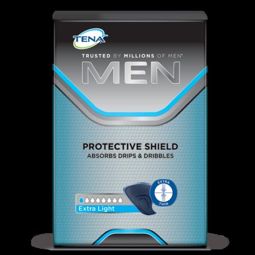 MEN - SCUDO PROTETTIVO   - Rimedi incontinenza