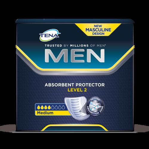 Men - Livello 2 - Rimedi incontinenza