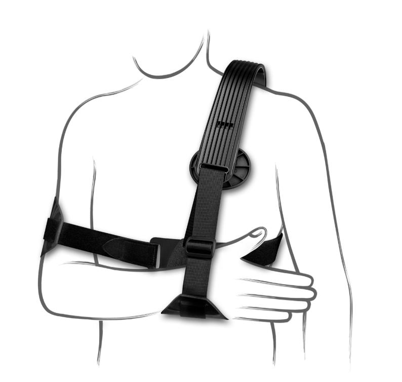 """Immobilizzatore di spalla """"B.R.I.D.G.E."""" - Immobilizzatore di spalla"""