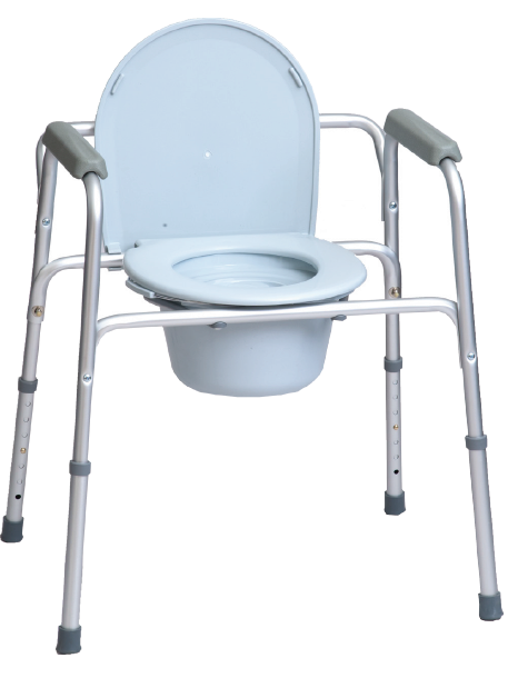 COMODA - Sedia comoda wc