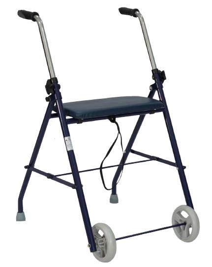 ROLLATOR - Deambulatore rollator