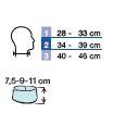 Ortel® C1 Anatomic