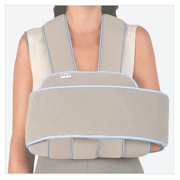 902  - Immobilizzatore braccio spalla  con supporto gomito