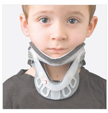 Aspen per bambini - Collare cervicale per bambini