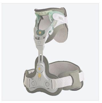Vista CTO 2 Post - Immobilizzatore cervicale