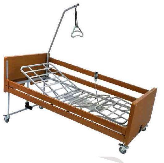 BONGO  -  Letto ortopedico elettrico