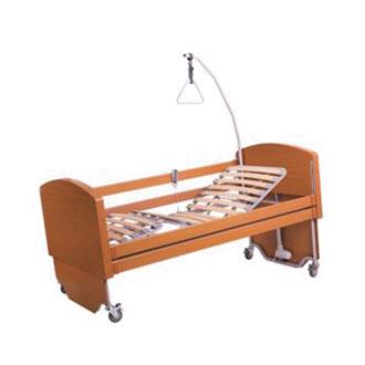 REBECCA -  Letto ortopedico elettrico