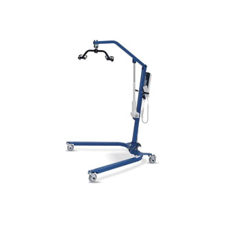 SOLLEVATORE ELETTRICO SAFELIFE - Sollevatore elettrico per disabili