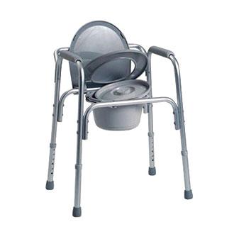 COMODA 3 IN 1 - Comoda per disabili e anziani