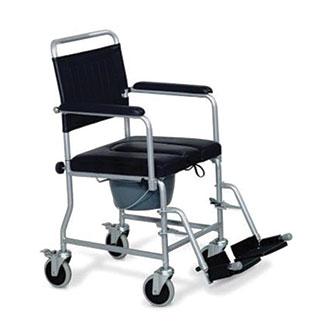 COMODA IMBOTTITA - Comoda per disabili e anziani