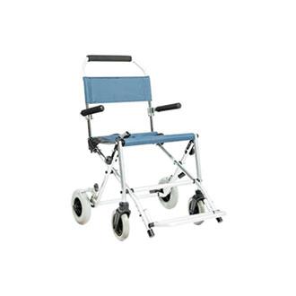 SEDIA DA TRASPORTO - Sedia a rotelle