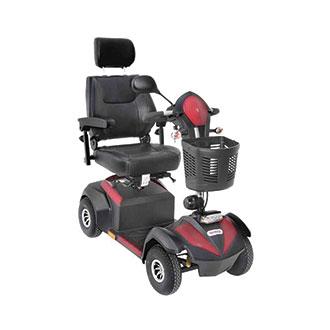 MARTIN - Scooter elettrico per disabili