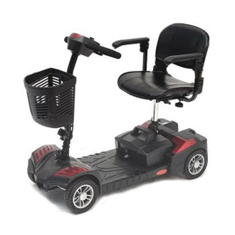 ANDY - Scooter elettrico per disabili